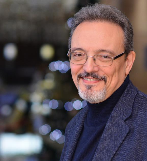 Predrag Milićević rukovodilac Sektora marketinga i komunikacija RNIDS-a