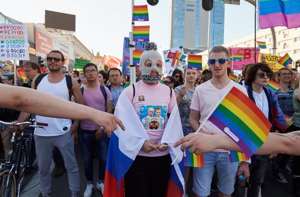 III Trójmiejski Marsz Równości
