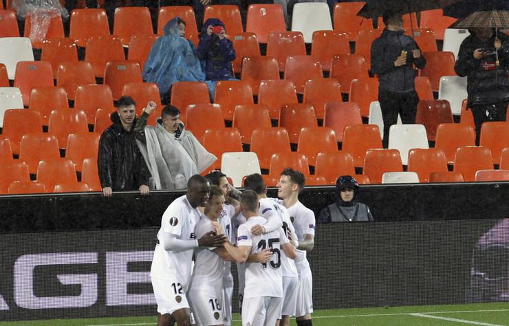 FK Valensija