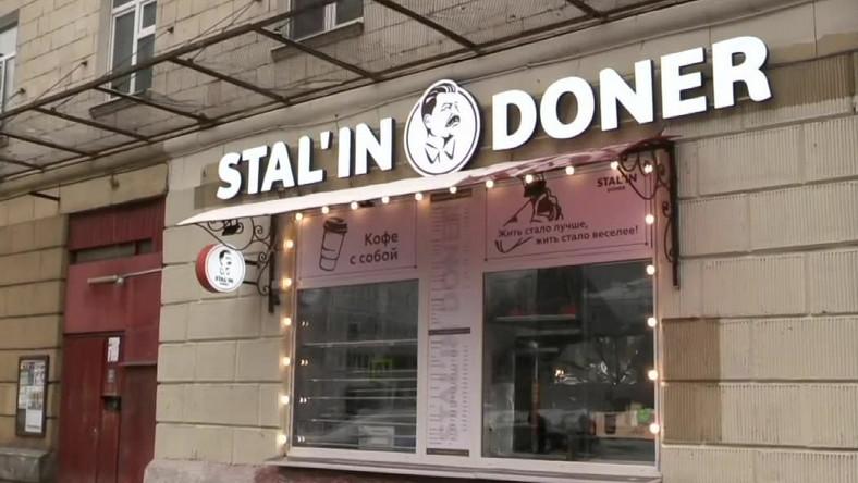 Stal'in Doner