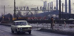 Za PRL-u władze ukrywały smog!