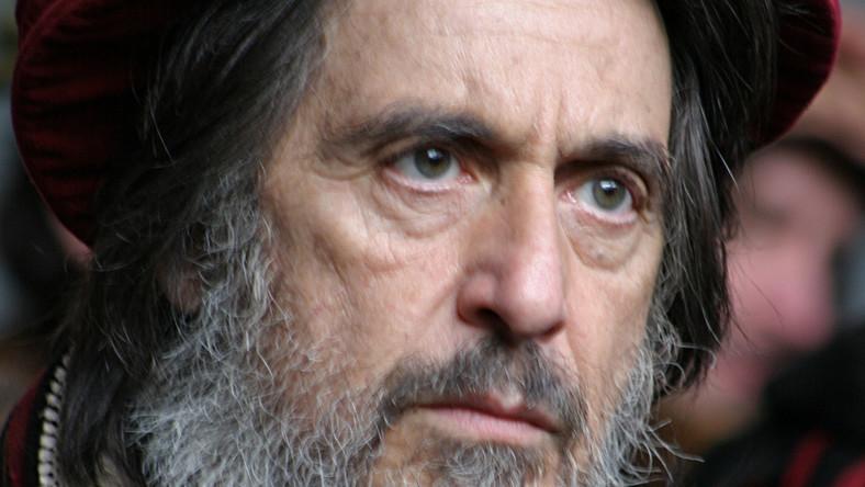 Szekspir w plenerze, Al Pacino w teatrze