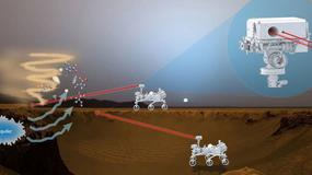 Nowy instrument NASA poszuka życia na Marsie