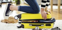 Nie chciała płacić za bagaż. Przechytrzyła linie