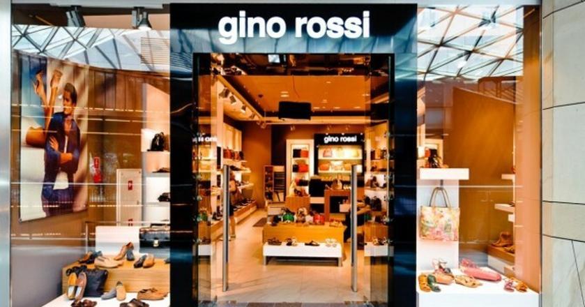 Gino Rossi to polski producent obuwia i akcesoriów, który na GPW notowany jest od 2006 roku