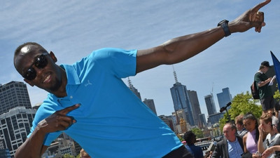 China, Japan to join Bolt for Aussie event