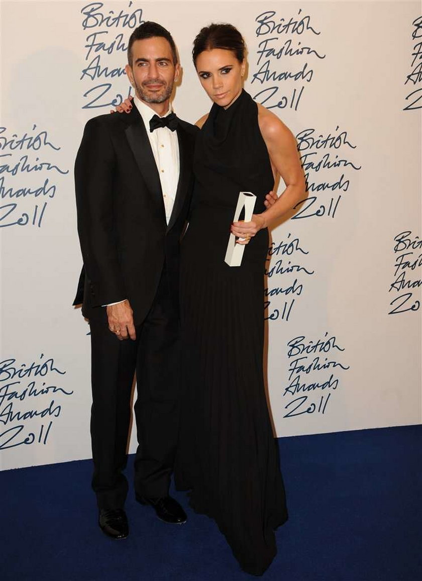 Marc Jacobs Met Costume Gala 2012