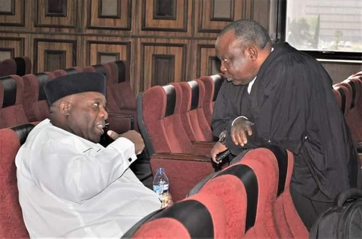 EFCC arraigns Okupe over N702 million fraud