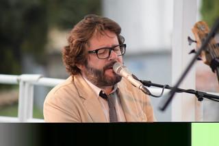 Grzegorz Turnau: Jestem swoim własnym kierownikiem muzycznym