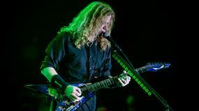 Megadeth prezentuje nowy teledysk