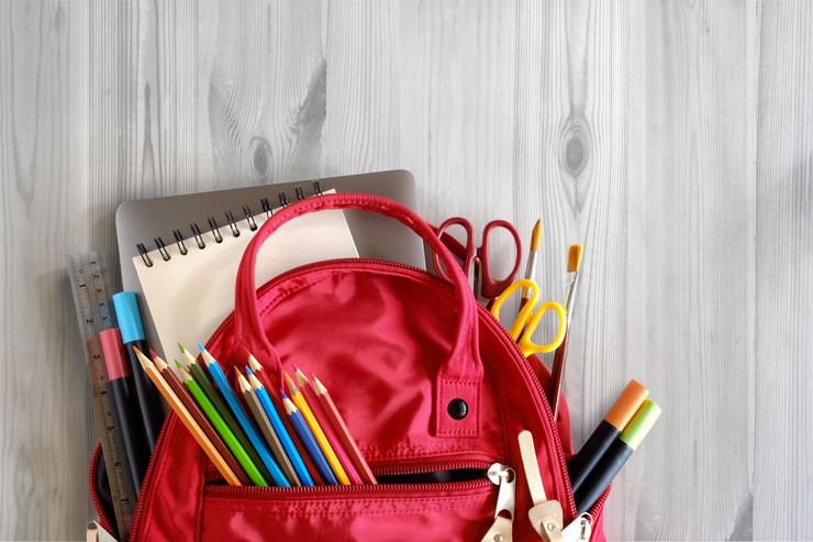 Škola, skola, đaci, roditelji, raspust, ranac, učionica, deca, dete