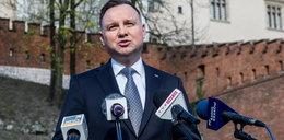 Prezydent Andrzej Duda reaguje na film Latkowskiego