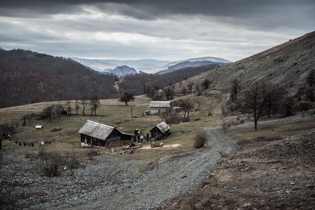 Kuća porodice Raičević u Sjenici