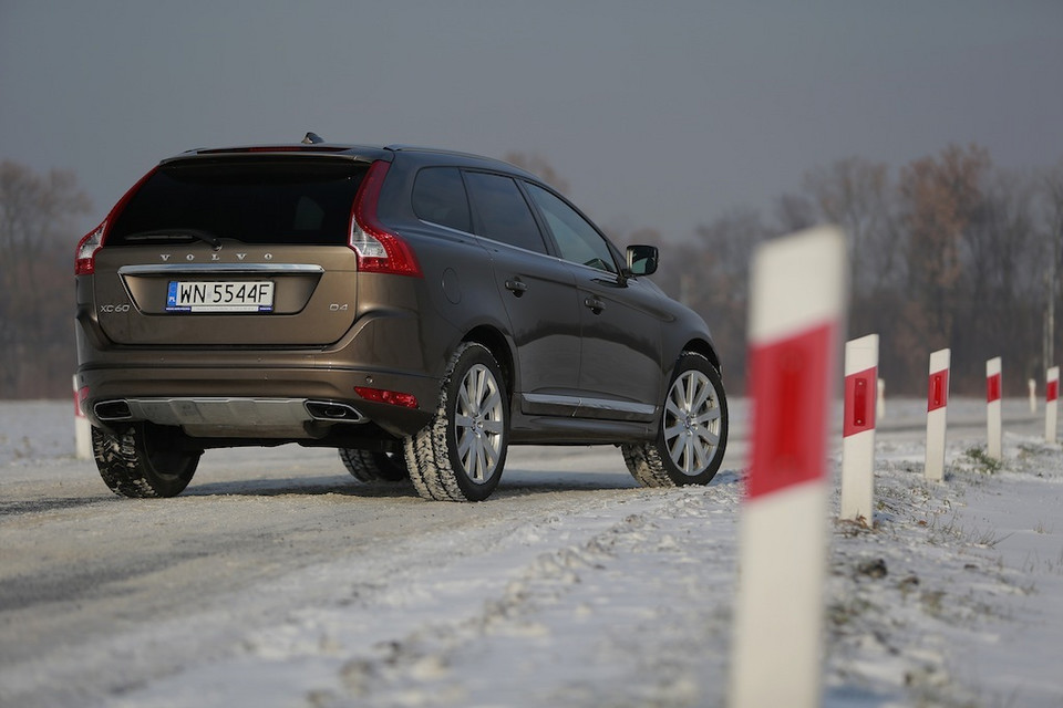 Test Volvo XC60 po liftingu