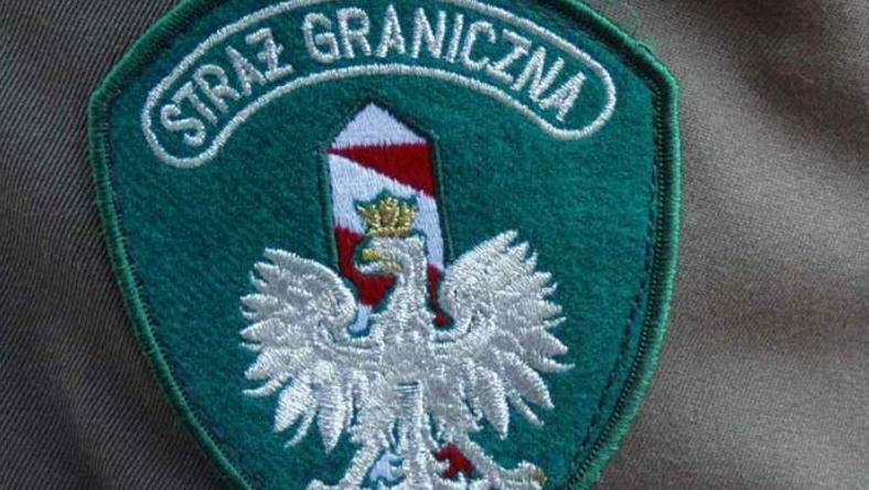 Trzy tysiące euro kary za próbę wwiezienia Ukraińca do Polski