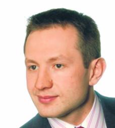 Daniel Pietrzak Sieć Obywatelska – Watchdog Polska