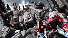 Transformers: Fall of Cybertron - E3 trailer