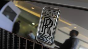 Jak będzie wyglądał SUV Rolls-Royce'a?