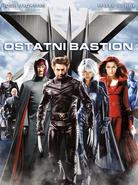 X-Men: Ostatni bastion