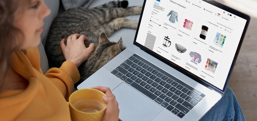 Od dziś Pepco umożliwia zakupy produktów przez internet!