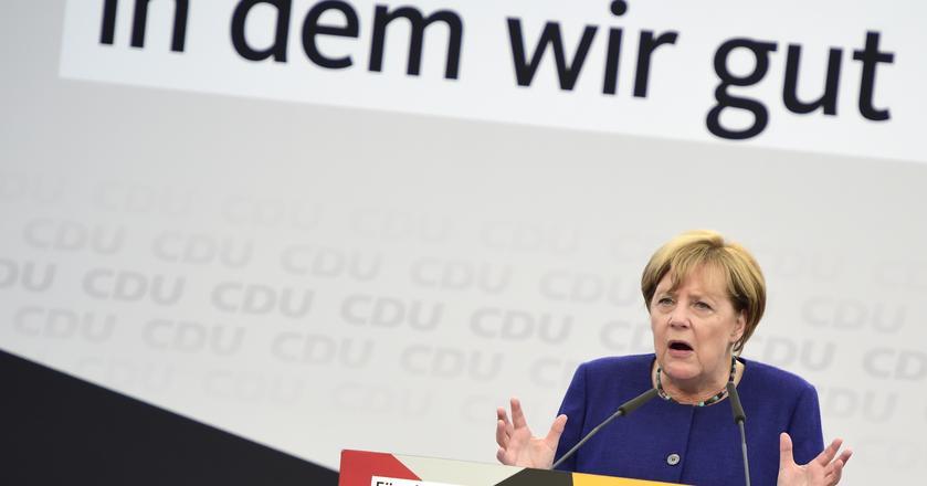 Wybory w Niemczech odbędą się 24 września.