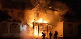 Śmiertelny pożar w Zakopanem! Nie żyją trzy osoby