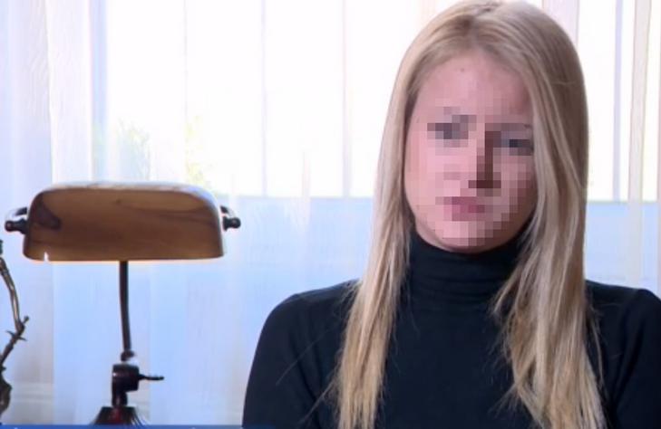 Hopp Csillát akár egytől öt évig terjedő szabadságvesztéssel is sújthatják /Fotó: RTL Klub