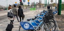 Gdzie staną nowe stacje rowerowe? Zagłosuj!