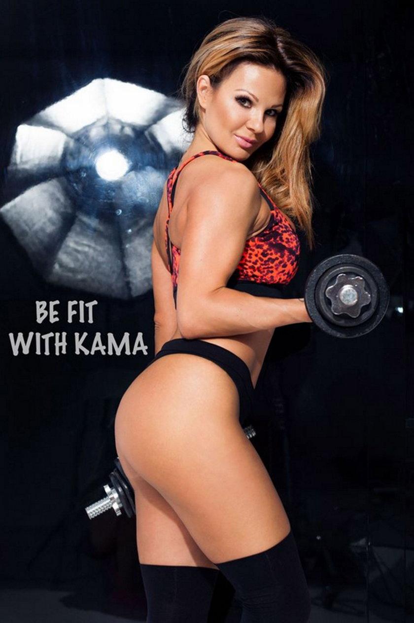 Kamila Saganowska
