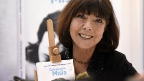 Krystyna Podleska: nigdy nie mogłam usiedzieć na miejscu