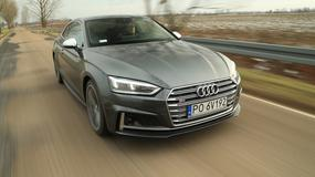 Audi S5 – coupe z pazurem | TEST