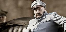 Wielcy grali marszałka Piłsudskiego