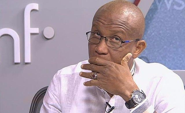 I lobbied for the Zongo Minister appointment - Mustapha Hamid