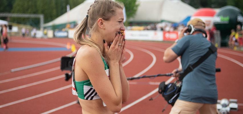 Olimpijka Dominika Muraszewska-Baćmaga nie dostała stypendium: Poczułam się bezwartościowa