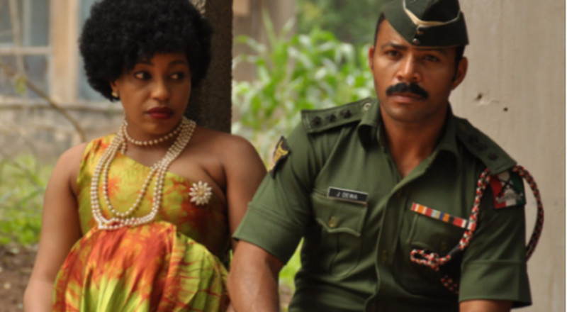 How Nollywood got its name
