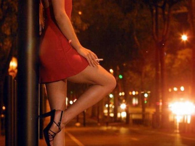 Yaponsky Prostitutke V Moskve