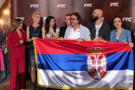 NEOČEKIVANI PREOKRET Sanja Ilić se neće pojaviti na sceni Evrovizije, a evo ko nastupa umesto njega