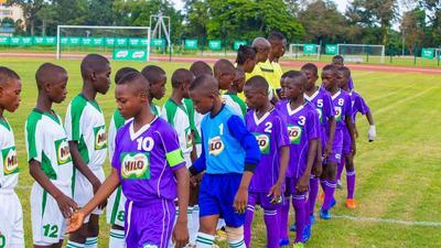 Milo U-13 Champions League: Akweiman, Kaladan primary schools emerge big winners on Matchday 2