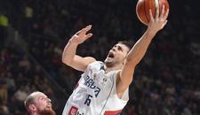 """DEBITANT U """"ORLOVIMA"""" Dejan Todorović za Blicsport: Drago mi je što sam deo ove porodice"""
