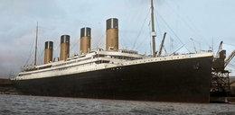 Szokująca prawda o Titanicu. Przez lata kłamano o tej tragedii!