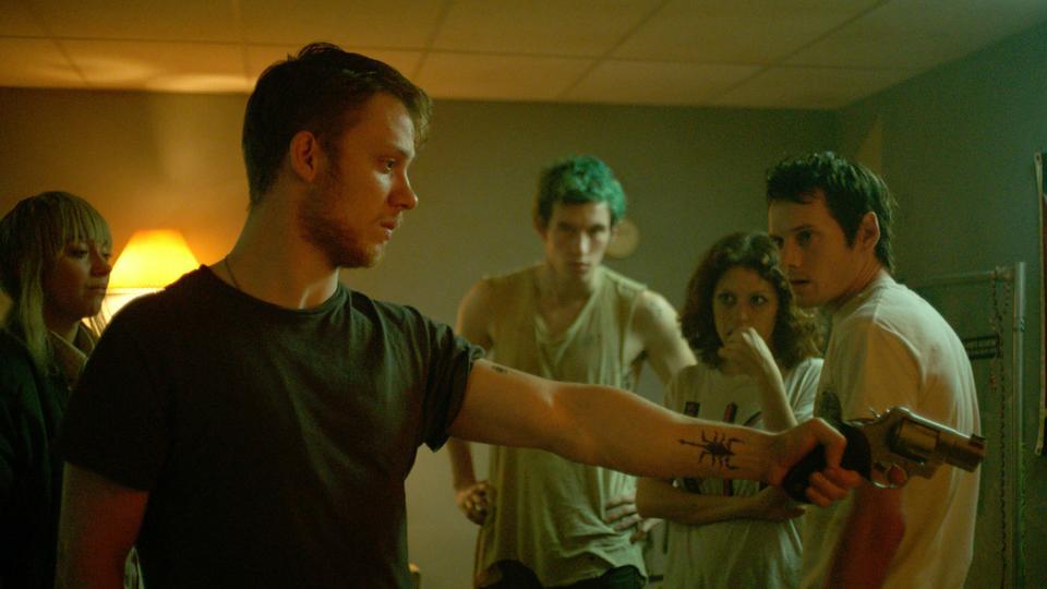 3. Green Room (2015), reż. Jeremy Saulnier