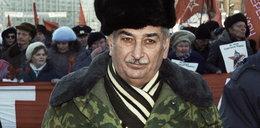 Wnuk Józefa Stalina zmarł na ulicy