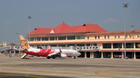 Indie chcą zmienić nazwy wszystkich lotnisk w kraju