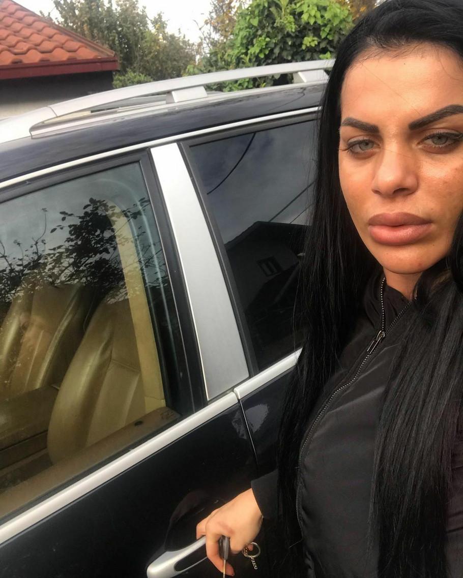 Dina Galorini