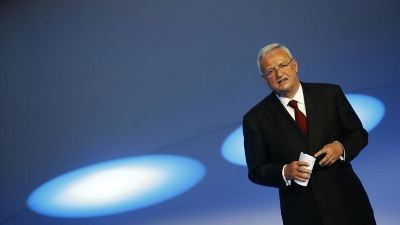 VW labour leader wants heads to roll amid emissions scandal-Bild