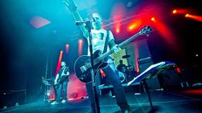 Peter Hook and The Light w Warszawie