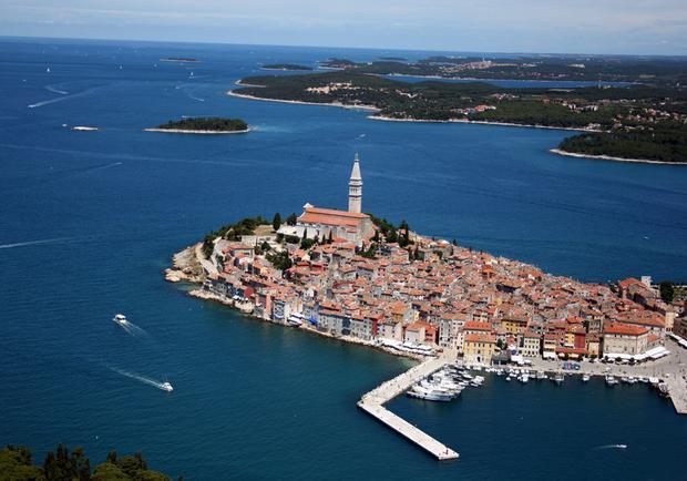 Chorwacja, Rovinj