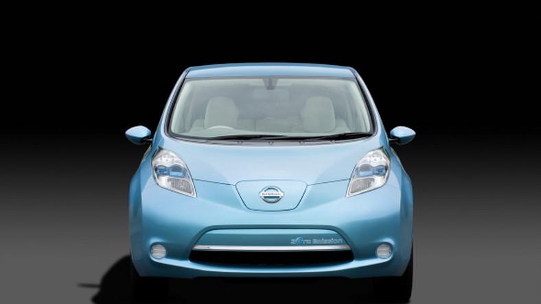 W sprzedaży w Japonii i USA samochód pojawi się w roku 2010 a w Europie w 2011