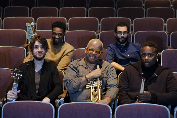 Terence Blanchard and Live E Collective