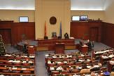 Makedonija parlament